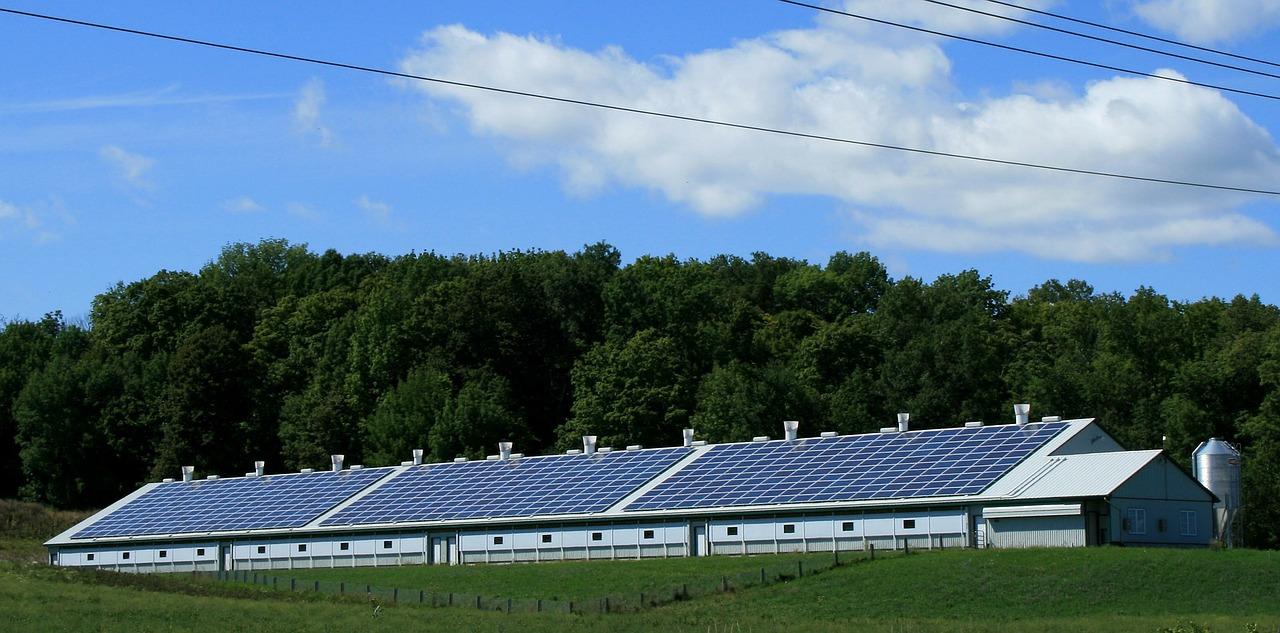 Kolektory słoneczne – za i przeciw