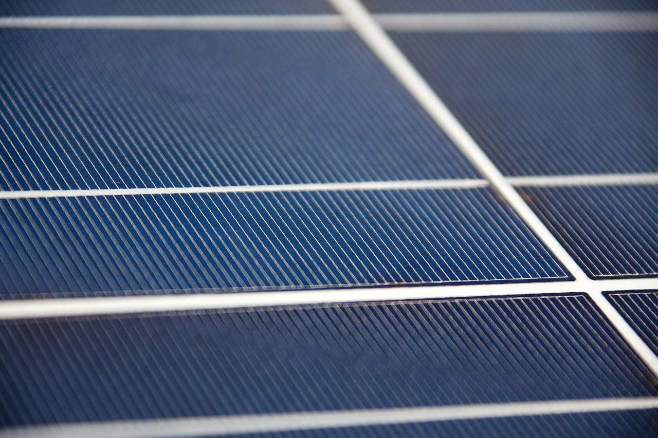 zestaw solarny