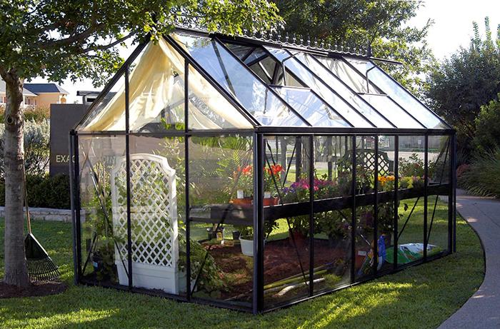 szklarnie ogrodowe Greenhouse Service