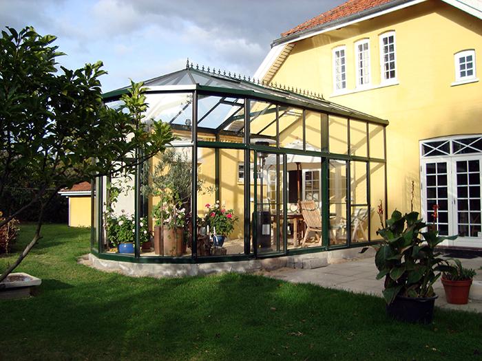 oranżerie greenhouse-service.eu